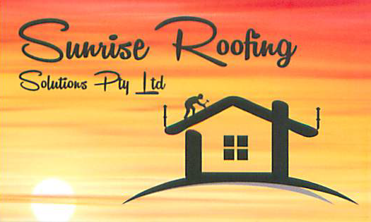 Sunrise Roofing